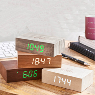 FLIP CLICK CLOCKS