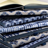 SHIBORI NOTEBOOKS