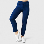 LISETTE L FLATERIE FIT PANTS
