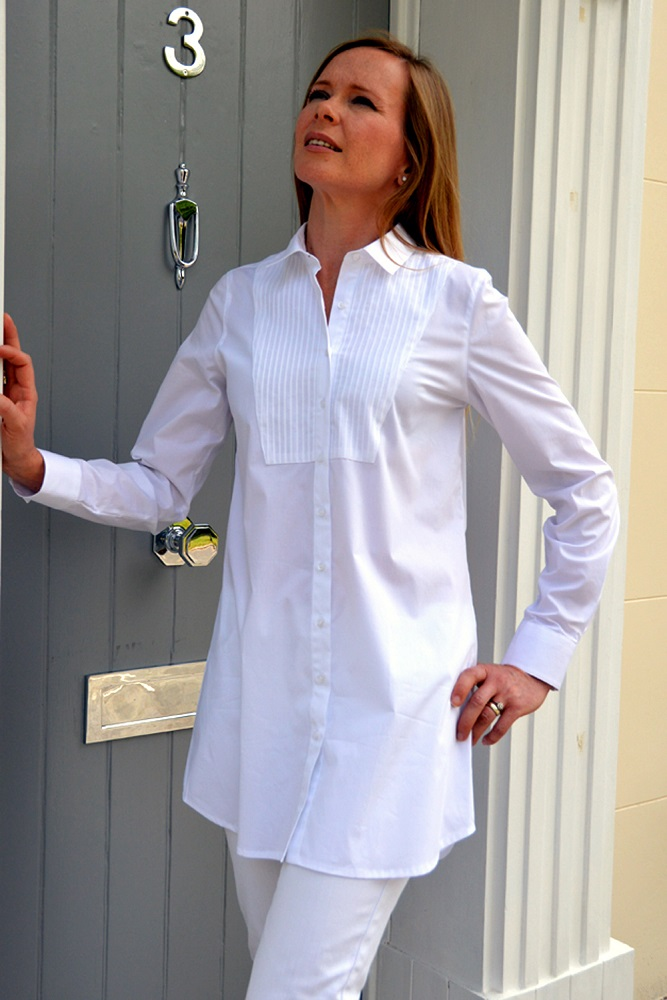 Saffron perfect white shirt for Perfect white dress shirt