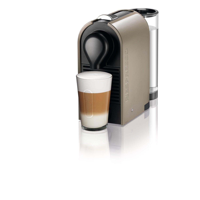 Nespresso U Machine Krups Nespresso U Pure Grey
