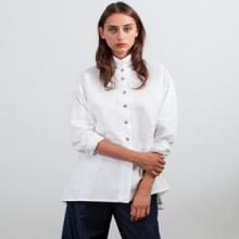 "<p><span style=""background-color: rgba(255, 255, 255, 0);"">There has never been a time when white shirts weren't in vogue; they've always been a wardrobe staple. Most of the shirts here are classics and are available all year.</span></p>