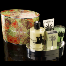 <p>The famous exotic Fico d'India cactus with amazing orange flowers grows huge and wild in Sicily. It is the most loved scent in the range - subtle with powdery fig and cedar oils.</p>