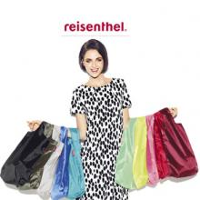 Reisenthel's mini maxi range is fantastic.  The idea is that maxi products are folded into mini packages.  They were the first to introduce the mini maxi shopper back in 2001, way before the UK caught on to trying to break our dependence on throw away plastic bags. The range includes shoppers, rucksacks, ponchos, laundry bags and travel bags.<br /><br />
